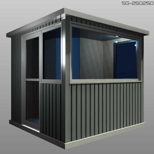 Φυλάκιο SG-250250